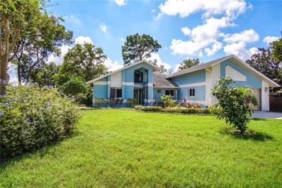 5631 Ronson Court, New Port Richey, FL 34655 - MLS#: T3131373