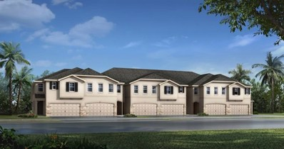 11709 Weathered Felling Drive UNIT 194A, Riverview, FL 33569 - MLS#: T3131381