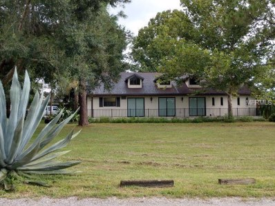 8306 Lake Lucy Drive, Orlando, FL 32818 - MLS#: T3131382