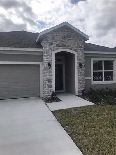 5073 Ivory Stone Drive, Wimauma, FL 33598 - MLS#: T3131384