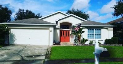5145 Englewood Lane, Zephyrhills, FL 33541 - MLS#: T3131399