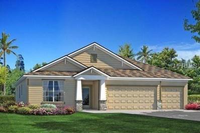 5013 Ivory Stone Drive, Wimauma, FL 33598 - MLS#: T3131402