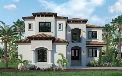 823 Birdie Way, Apollo Beach, FL 33572 - MLS#: T3131404