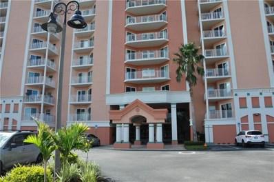 4516 Seagull Drive UNIT 811, New Port Richey, FL 34652 - MLS#: T3131410