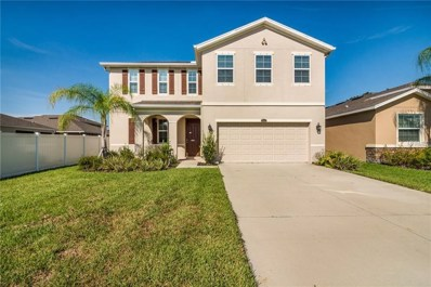 11425 Warren Oaks Place, Riverview, FL 33578 - MLS#: T3131419