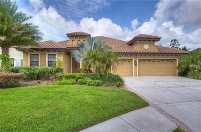 20110 Pond Spring Way, Tampa, FL 33647 - MLS#: T3131440