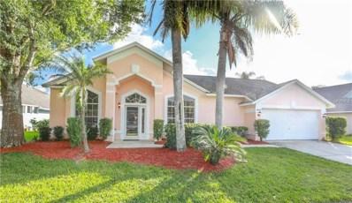 18526 Avocet Drive, Lutz, FL 33558 - #: T3131448