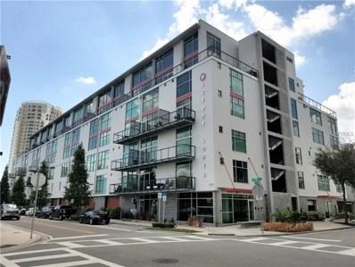 101 S 12TH Street UNIT V314, Tampa, FL 33602 - MLS#: T3131476