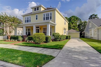 10032 Brompton Drive, Tampa, FL 33626 - MLS#: T3131500
