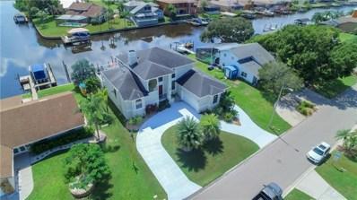 804 Golf Island Drive, Apollo Beach, FL 33572 - MLS#: T3131506
