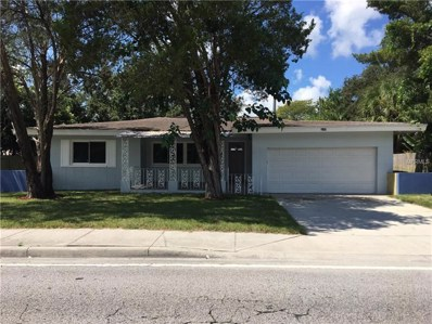 1506 N Highland Avenue, Clearwater, FL 33755 - MLS#: T3131520