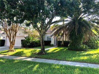 1306 Yardley Drive, Wesley Chapel, FL 33544 - MLS#: T3131536