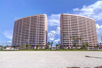 1340 Gulf Boulevard UNIT 5D, Clearwater Beach, FL 33767 - MLS#: T3131569