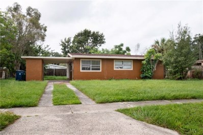4404 W Wallace Avenue, Tampa, FL 33611 - MLS#: T3131595