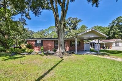 4717 Bird Road, Plant City, FL 33567 - MLS#: T3131623