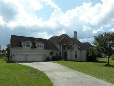 3503 Wilders Pond Way, Plant City, FL 33565 - MLS#: T3131635