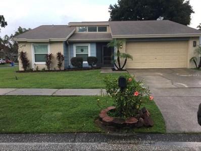 734 Stillview Circle, Brandon, FL 33510 - MLS#: T3131639