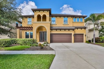 11605 Grange Stead Lane, Riverview, FL 33569 - MLS#: T3131641