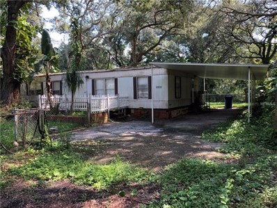 11512 Campbell Meyer Lane, Gibsonton, FL 33534 - MLS#: T3131642