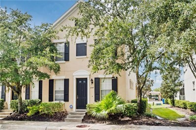 11549 Fountainhead Drive, Tampa, FL 33626 - MLS#: T3131677