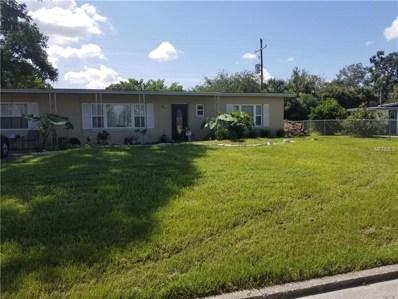 1604 37TH Street, Orlando, FL 32839 - MLS#: T3131679