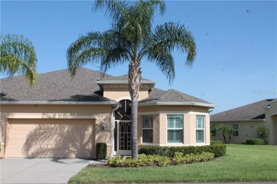 2519 Sapphire Greens Lane UNIT RIC 28, Sun City Center, FL 33573 - MLS#: T3131715