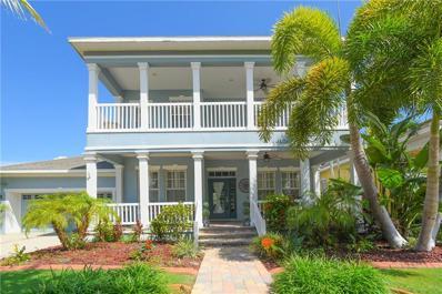 440 Islebay Drive, Apollo Beach, FL 33572 - #: T3131723