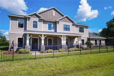 20059 Deer Haven Drive, Lutz, FL 33558 - MLS#: T3131745