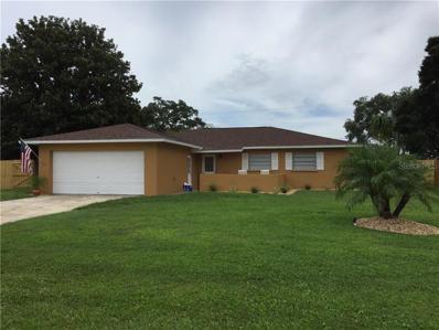 507 Chevy Chase Drive, Sarasota, FL 34243 - MLS#: T3131785