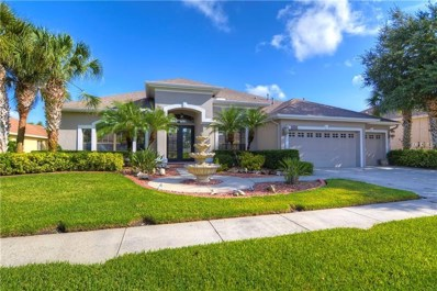 19821 Strathmore Place, Land O Lakes, FL 34638 - MLS#: T3131795