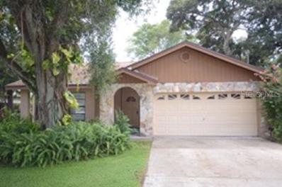 1716 Lucas Drive, Clearwater, FL 33759 - MLS#: T3131797