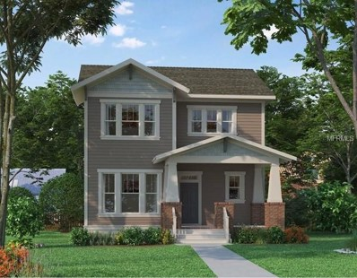 1034 Huntspoint Street UNIT 4A, Winter Garden, FL 34787 - MLS#: T3131802
