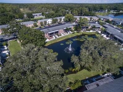 13761 Orange Sunset Drive UNIT 103, Tampa, FL 33618 - MLS#: T3131845