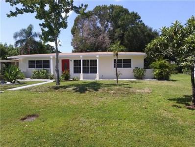 4505 S Hale Avenue, Tampa, FL 33611 - MLS#: T3131846