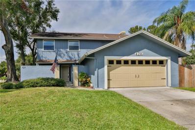 4211 Windtree Drive, Tampa, FL 33624 - MLS#: T3131862