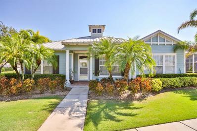 316 Ibisview Lane, Apollo Beach, FL 33572 - MLS#: T3131889