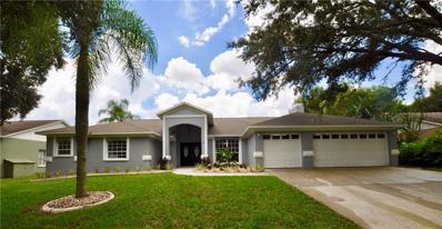 2733 Bent Leaf Drive, Valrico, FL 33594 - MLS#: T3131909
