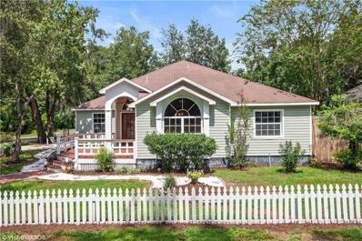708 W Herring Street, Plant City, FL 33563 - MLS#: T3131925