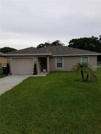 611 Bennett Street, Auburndale, FL 33823 - MLS#: T3131952