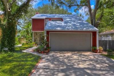 2907 W Trilby Avenue, Tampa, FL 33611 - MLS#: T3131958