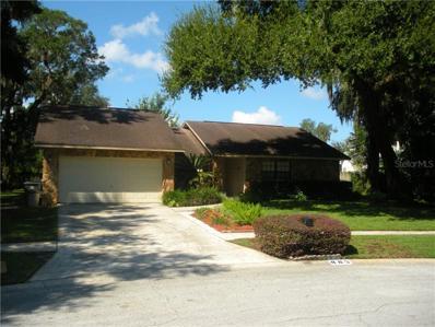 885 Timber Pond Drive, Brandon, FL 33510 - MLS#: T3131961