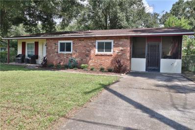 1503 W Knollwood Street, Tampa, FL 33604 - MLS#: T3131963
