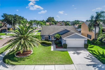 8609 Flowing Brook Court, Tampa, FL 33635 - MLS#: T3131986