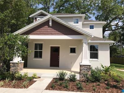 111 W Hollywood Street, Tampa, FL 33604 - #: T3131988