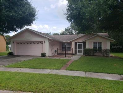 1826 Tupelo Lane, Wesley Chapel, FL 33543 - MLS#: T3131997