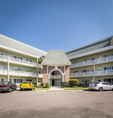 2460 Canadian Way UNIT 16, Clearwater, FL 33763 - MLS#: T3132018