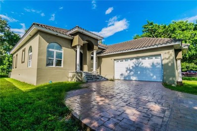 815 59TH Avenue NE, St Petersburg, FL 33703 - MLS#: T3132025