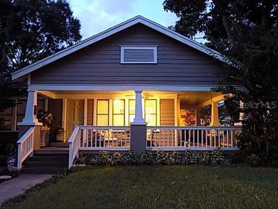 3901 W San Juan Street, Tampa, FL 33629 - MLS#: T3132035