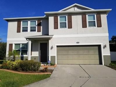 7504 Tangle Rush Drive, Gibsonton, FL 33534 - MLS#: T3132049