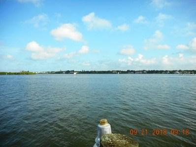 17732 Wall Circle, Redington Shores, FL 33708 - MLS#: T3132070